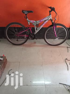 Ex Uk Size 26 Universal Double Suspension 18 Speed | Sports Equipment for sale in Nairobi, Ngara
