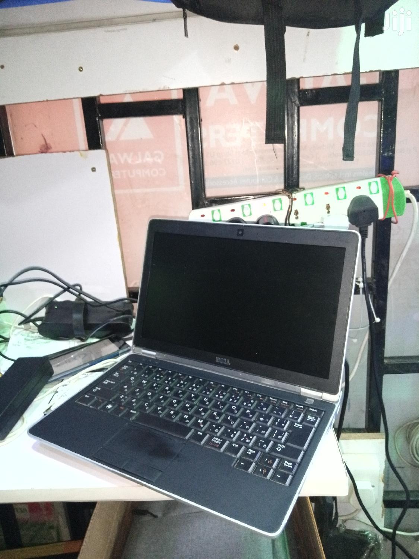 Laptop Dell Latitude E6220 4GB Intel Core i5 320GB
