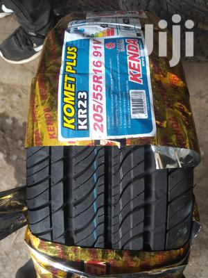 205 /55 R16 KENDA.   Vehicle Parts & Accessories for sale in Nairobi, Nairobi Central