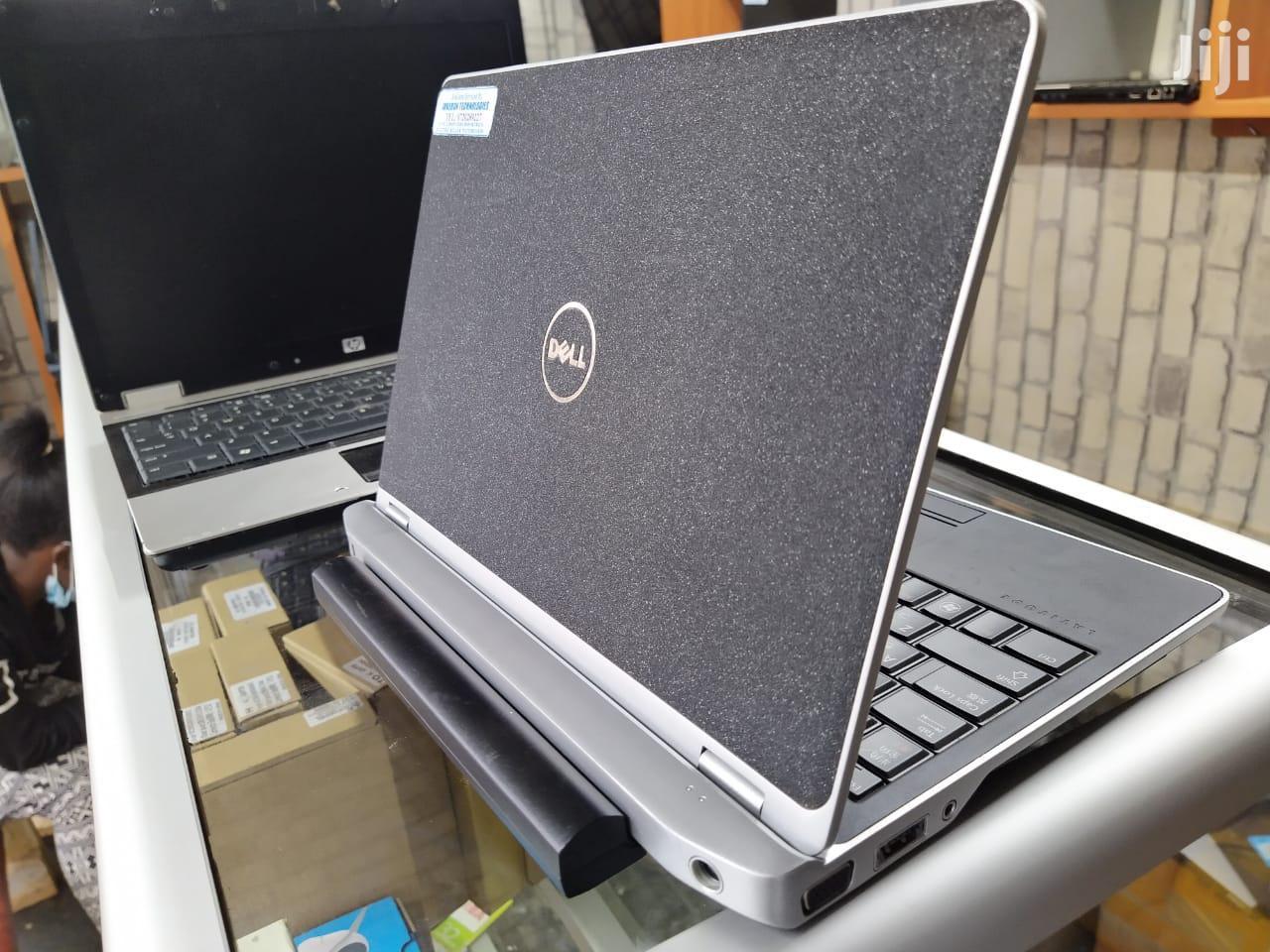 Laptop Dell Latitude E6220 4GB Intel Core i5 HDD 320GB   Laptops & Computers for sale in Kisii CBD, Kisii, Kenya