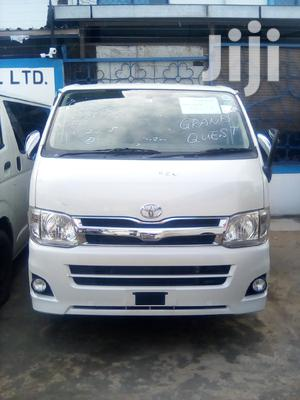 Toyota Hiace Auto Diesel X-Mass Offer   Buses & Microbuses for sale in Mombasa, Tudor