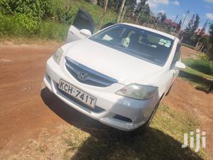Honda Fit 2010 White   Cars for sale in Nairobi, Parklands/Highridge