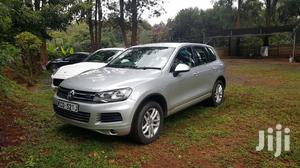 Volkswagen Toureg Hybrid   Buses & Microbuses for sale in Nairobi, Nairobi Central