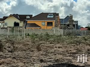 50*100 Residential Plot in Syokimau for Sale   Land & Plots For Sale for sale in Machakos, Syokimau