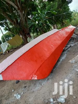 Fiberglass Fishing Boat   Watercraft & Boats for sale in Kwale, Ukunda