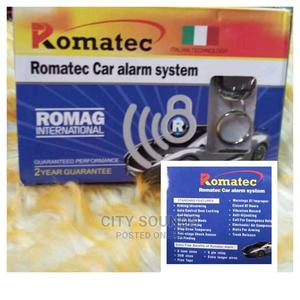 Romatec Car Alarm, Free Deli   Vehicle Parts & Accessories for sale in Nairobi, Nairobi Central