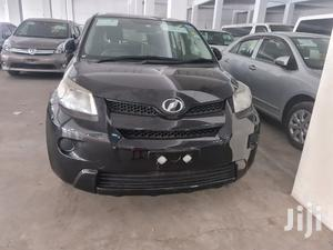 Toyota IST 2013 Black   Cars for sale in Mombasa, Mvita