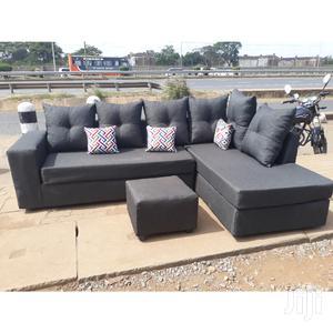 L-seat Sofa   Furniture for sale in Nairobi, Kahawa