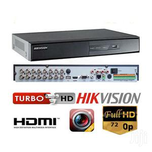 Hikvision 16 Channel Turbo HD 720p DVR Machine   Security & Surveillance for sale in Nairobi, Nairobi Central