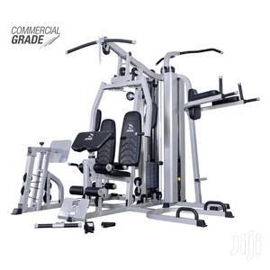 6 Station Multi Gym Equipment   Sports Equipment for sale in Nairobi, Nairobi Central