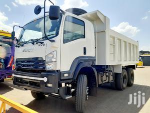 New Isuzu FVZ Tipper 10 Wheeler Ready Units   Trucks & Trailers for sale in Nairobi, Nairobi Central