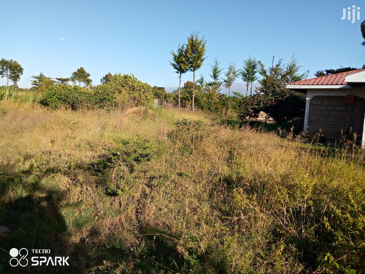 Selling House and a Land 4 Hectares | Land & Plots For Sale for sale in Naromoru Kiamathaga, Nyeri, Kenya