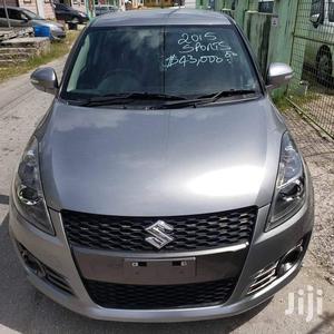 Suzuki Swift 2014 Silver   Cars for sale in Nyali, Ziwa la Ngombe