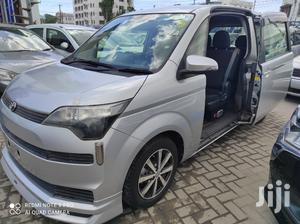 Toyota Spade 2013 Silver | Cars for sale in Mombasa, Tudor