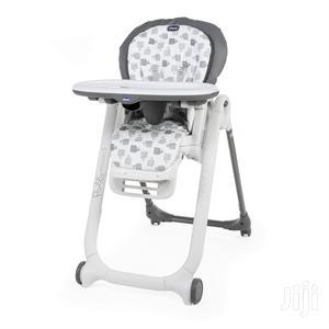 Chicco Polly Progres5 Highchair 5 in 1 Baby Toddler Feeding   Children's Gear & Safety for sale in Nairobi, Karen