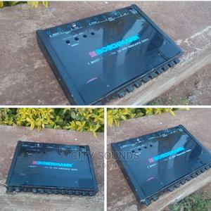 Boschmann Equalizer In Perfect Condition. | Vehicle Parts & Accessories for sale in Nairobi, Nairobi Central