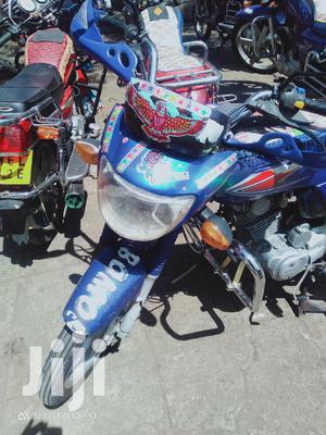 Haojue HJ150-6A 2017 Blue | Motorcycles & Scooters for sale in Nakuru, Nakuru Town East