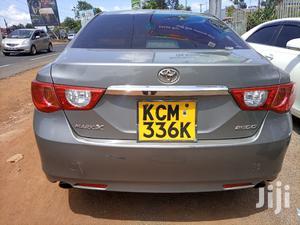 Toyota Mark X 2010 Gray   Cars for sale in Nairobi, Nairobi Central