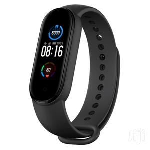 Original M4 Smart Bracelet Bluetooth Sport Fitness Tracker   Smart Watches & Trackers for sale in Nairobi, Nairobi Central