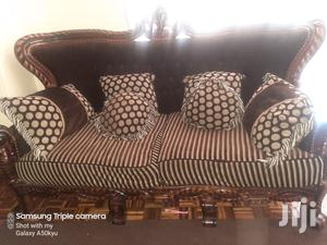 Modern 7 Seater Antique | Furniture for sale in Nairobi, Eastleigh