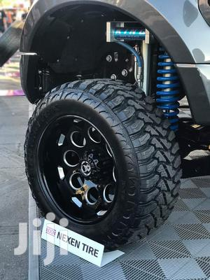 265/70r17 Nexen MT Tyres Is Made in Korea | Vehicle Parts & Accessories for sale in Nairobi, Nairobi Central