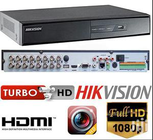 Hikvision Turbo HD 16 Channel CCTV Digital Video DVR 1080p   Security & Surveillance for sale in Nairobi, Nairobi Central