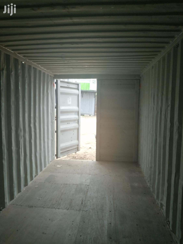 Shipping Containers | Manufacturing Equipment for sale in Embakasi, Nairobi, Kenya