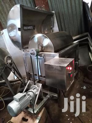 Peanut Roaster Machine Gas Electric Stainless Various Sizes   Restaurant & Catering Equipment for sale in Nairobi, Nairobi Central