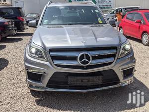 Mercedes-Benz GL Class 2014 Silver | Cars for sale in Nairobi, Nairobi Central