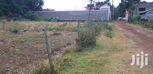 Prime Commercial Plot For Sale In Kimumu Junction Eldoret | Land & Plots For Sale for sale in Turbo, Ngenyilel