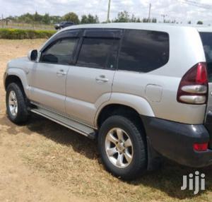 Toyota Land Cruiser Prado 2005 Silver | Cars for sale in Narok, Suswa