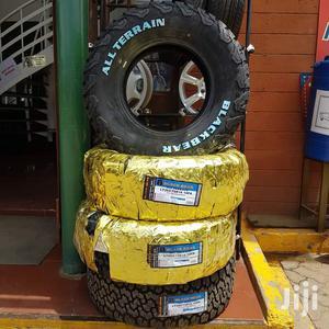 265/75 R16 Black Bear Tyre Allterrain | Vehicle Parts & Accessories for sale in Nairobi, Nairobi Central