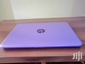 Laptop HP Stream 14 4GB Intel Celeron SSD 32GB   Laptops & Computers for sale in Nairobi, Nairobi Central