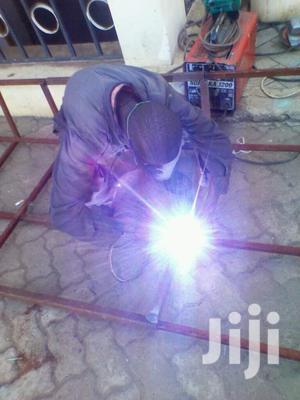 Professional Welder   Construction & Skilled trade CVs for sale in Nairobi, Nairobi Central