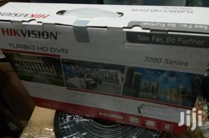 Hikvision TURBO HD 8 Channel DVR Machine   Security & Surveillance for sale in Nairobi, Nairobi Central