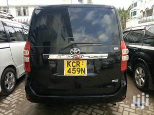Toyota Noah 2010 Black | Cars for sale in Mombasa, Mvita