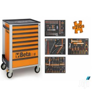 Roller Cabinet 210 Pcs | Hand Tools for sale in Nairobi, Industrial Area Nairobi
