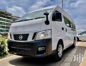 2013 Nissan Caravan 3000cc Automatic DIESEL | Buses & Microbuses for sale in Nairobi, Kilimani