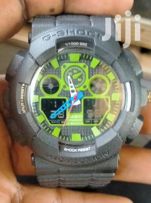 Unique Quality G-Shock Watch   Watches for sale in Nairobi, Nairobi Central