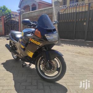Honda CBR 1994 Black | Motorcycles & Scooters for sale in Kajiado, Ongata Rongai