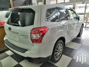 Subaru Forester 2013 2.5X Limited White | Cars for sale in Mombasa, Mvita