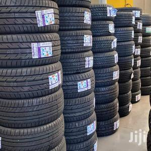 245/45 R18 Achilles Tyre Made in Indonesia   Vehicle Parts & Accessories for sale in Nairobi, Nairobi Central