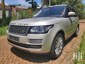 Land Rover Range Rover Vogue 2013 | Cars for sale in Nairobi, Ridgeways