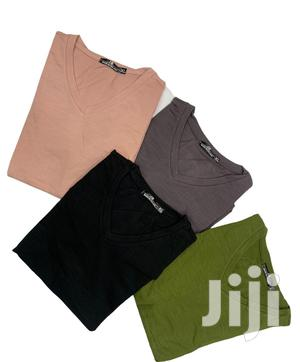 Plain T-shirts Available | Clothing for sale in Nairobi, Nairobi Central