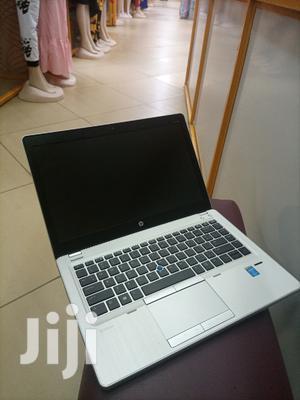 New Laptop HP EliteBook Folio 9480M 4GB Intel Core I7 SSD 500GB   Laptops & Computers for sale in Nairobi, Nairobi Central
