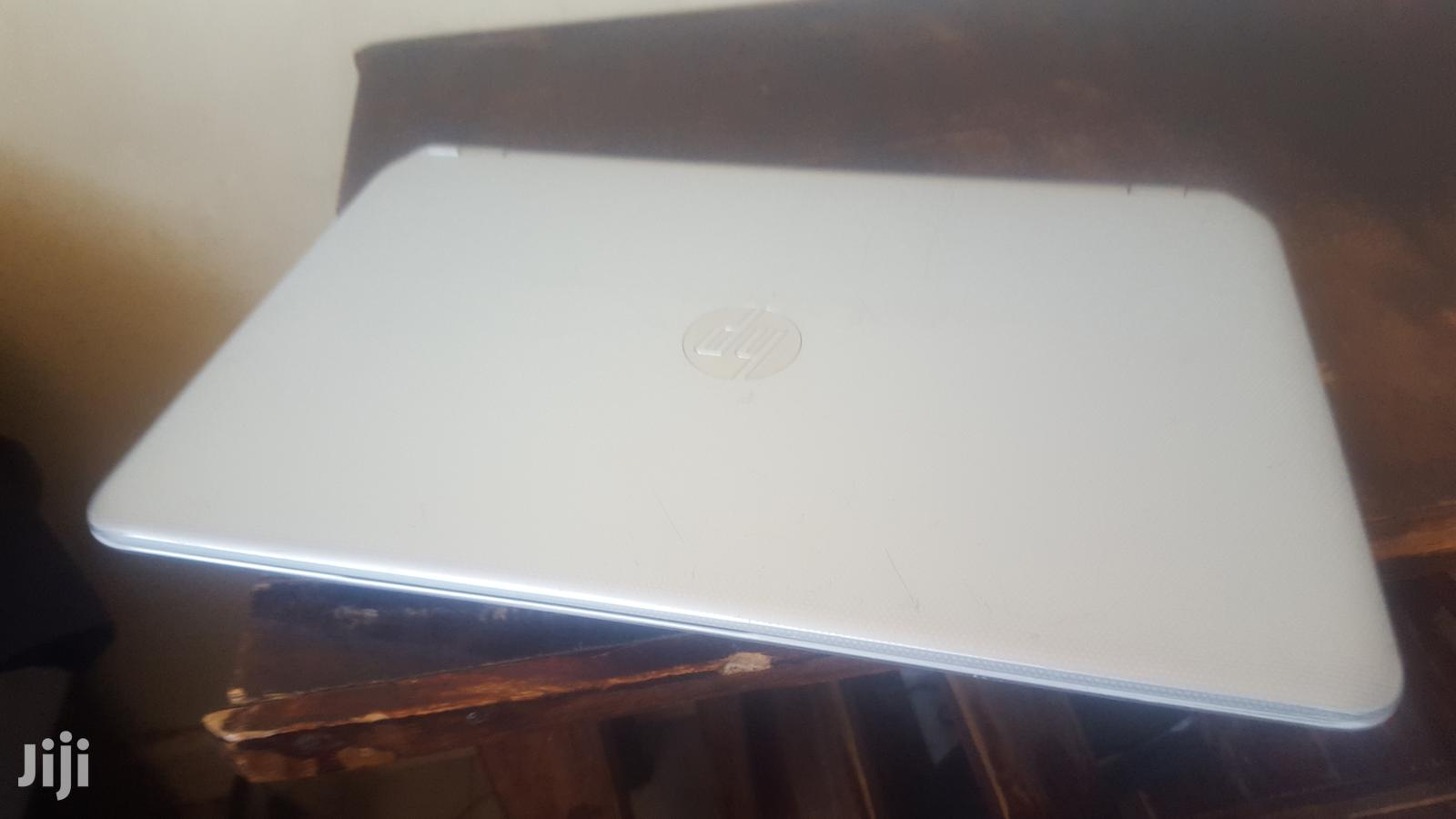 Archive: Laptop HP Pavilion 15 8GB Intel Core i7 HDD 1T