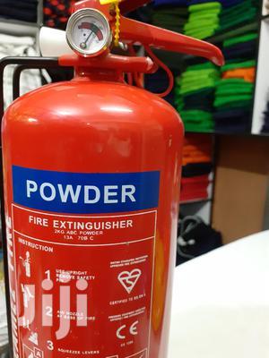Fire Extinguisher | Safetywear & Equipment for sale in Nairobi, Nairobi Central