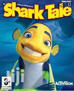 Playstation 2 Game~ Shark Tale   Video Games for sale in Nairobi, Lavington