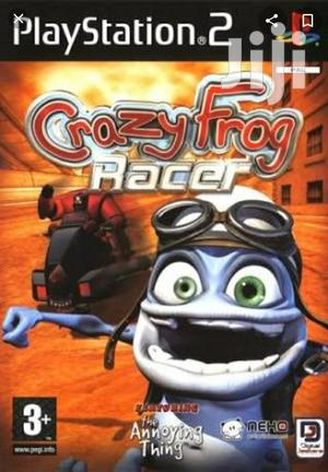 Playstation 2 Game~Crazy Frog Racer   Video Games for sale in Nairobi, Lavington