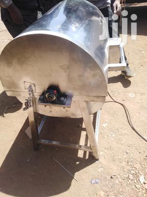 Peanut Nut Roaster Machines Pure Stainless Steel   Restaurant & Catering Equipment for sale in Nairobi, Nairobi Central